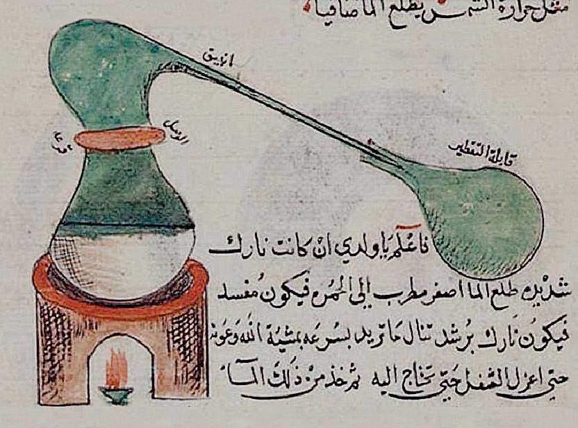 Bildresultat för kända alkemister