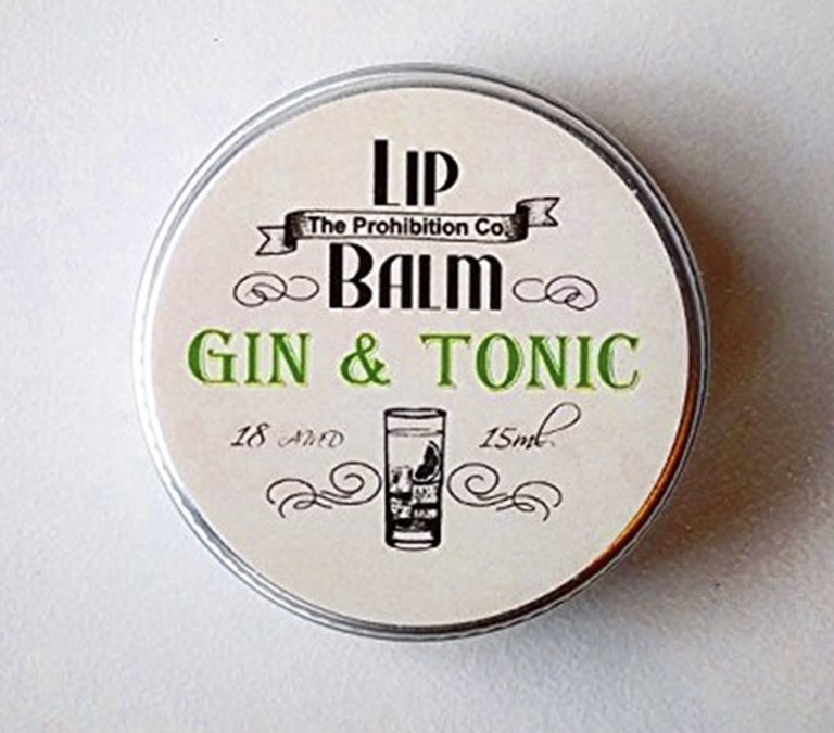 Gin & Tonic Balsam