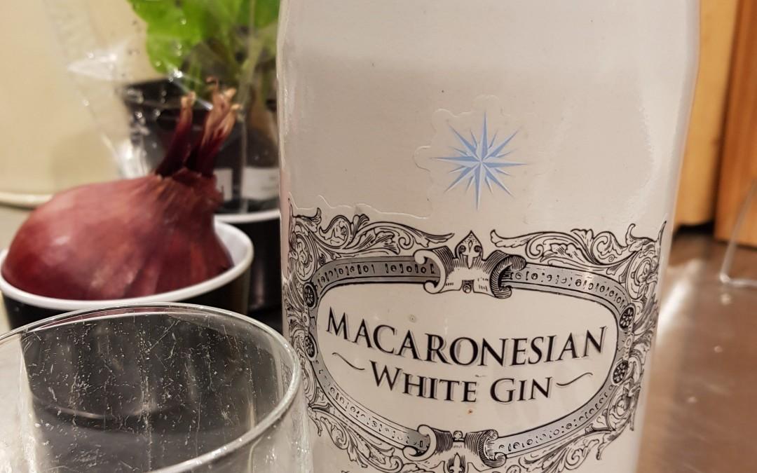Macaronesian gin
