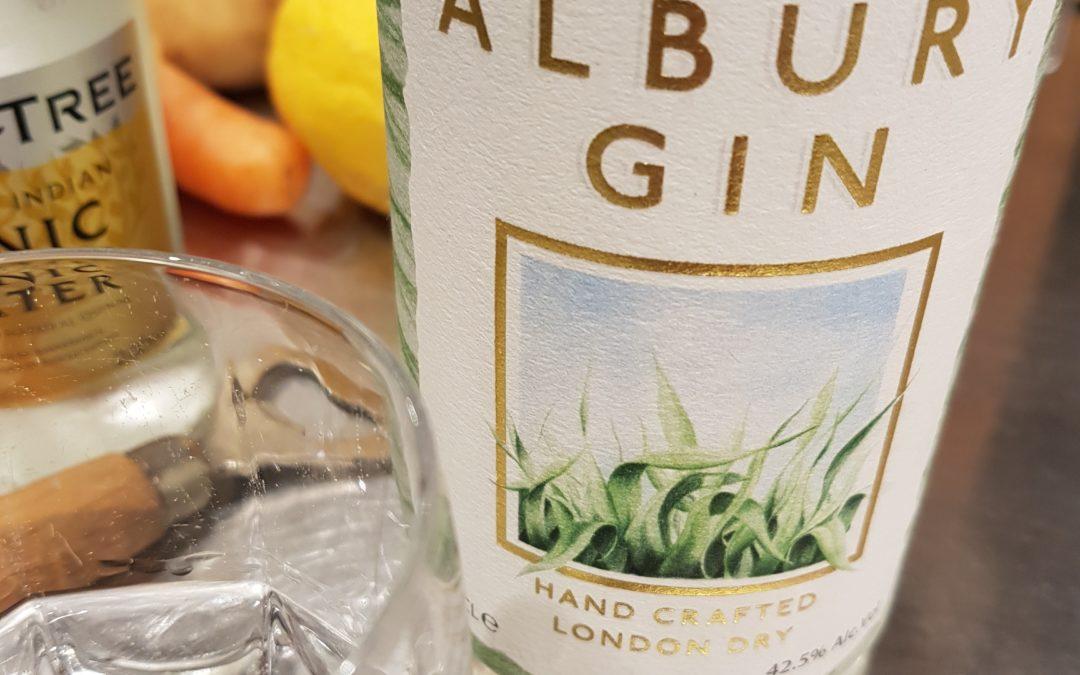 Albury Gin
