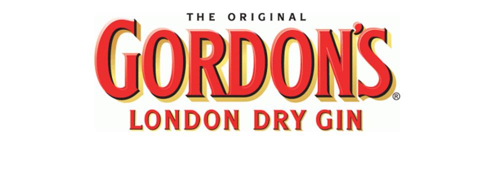 Gordons Logotype