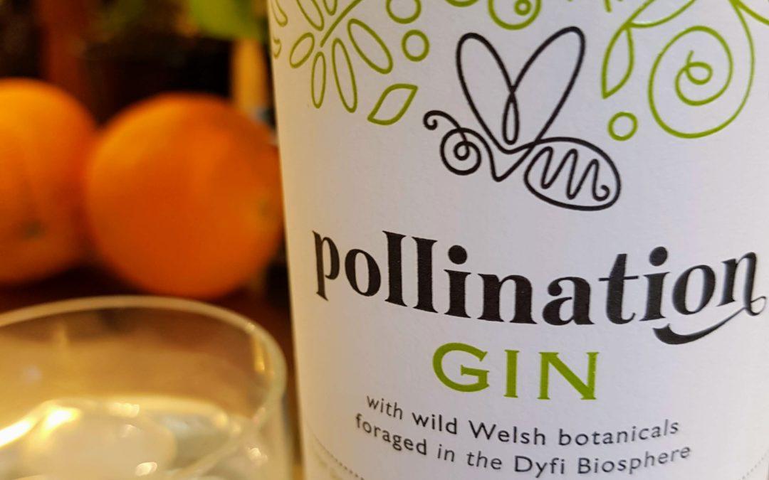 Pollination Gin