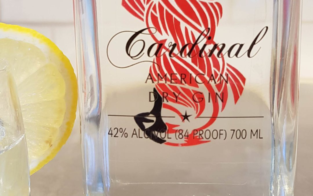 Cardinal Dry Gin
